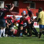 MOSCOW DRAGONS RFC – THE SEASON'S STORY SO FAR