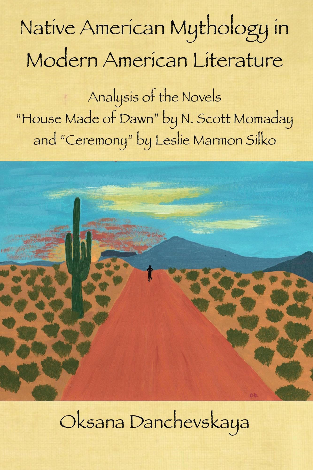 the painting of language throughout house made of dawn by n scott momaday In 1969 the pulitzer prize for fiction went to house made of dawn , a first there are no limits to n scott momaday's he took up drawing and painting.