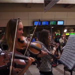 Bringing Down Walls in Greater Europe with Music: The Greater Europe Peace Orchestra
