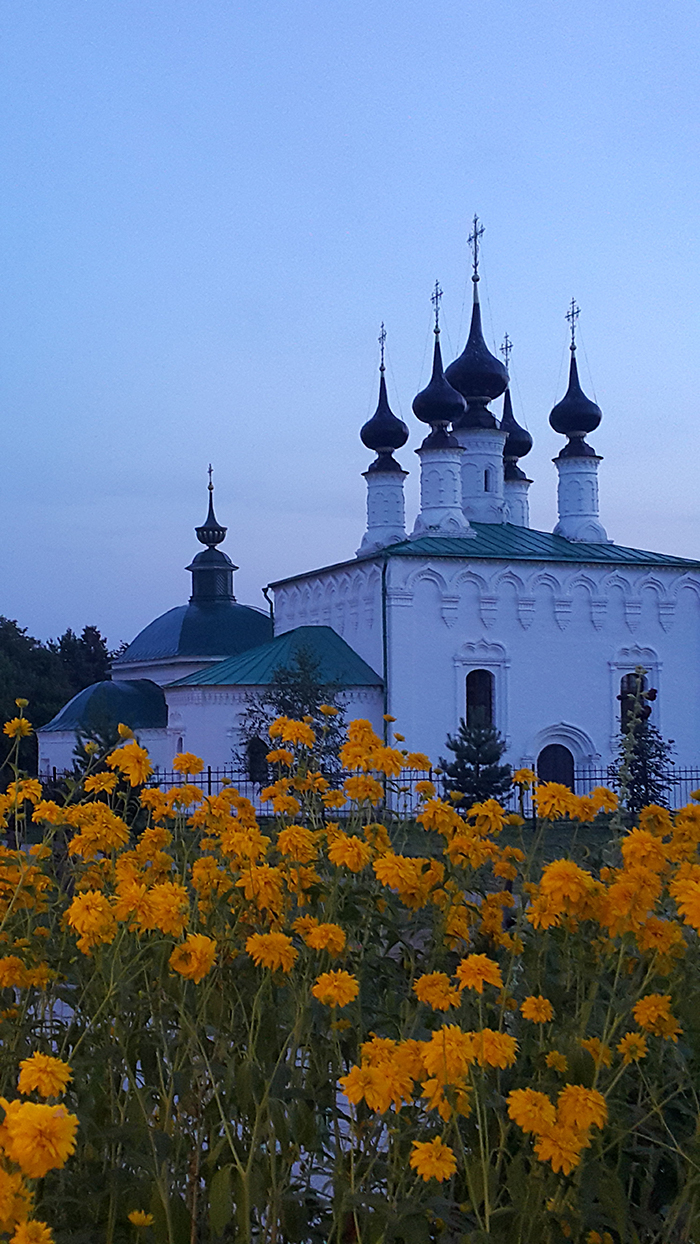 The best attractions of Suzdal 52