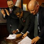 CERBA and IBA Sign Memorandum of Cooperation