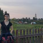 The New Suzdal:  Chinese tourists, fancy mansions and beard combs