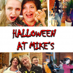 Halloween At Mike's