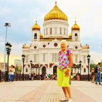 Moscow Through the Eyes of an 83 year young Brit
