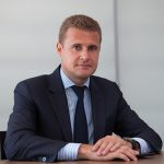 Interview With the CEO of the Russia Far East Development Fund, Mr Alexei Chekunkov.
