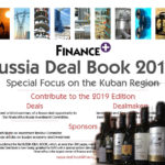 The Spirit of the Financial Russia Deal Book