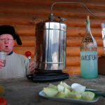 Russia's Moonshine Tradition