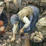 From Spuds to Digital Marketing in Russia