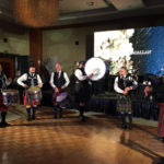 The Scottish Ball And Burns Night Supper