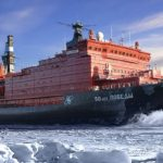 Russia's Arctic North Sea Route