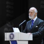 Interview with Prince Michael of Kent