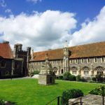 KINGS SCHOOL CANTERBURY CALLING MOSCOW