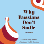 'Why Russians Don't Smile'