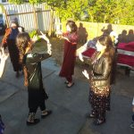 THE MAGIC OF A TAJIK WEDDING