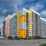 A Moscow Apartment Exchange